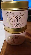 Lily llama Sugar Rush Nuevo Vendedor Oficial Nuevo Vela de estaño