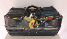 AUTHENTIC HARMON KILLEBREW TPC GOLF TRAVEL BAG WITH ST. ANDREWS CARNOUSTIE TAGS