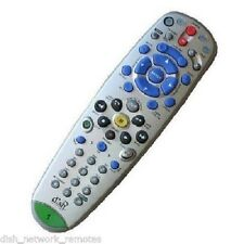 NEW Dish Network Bell ExpressVU 5.0 IR REMOTE 522 625 942 9200 9242 Model 118575