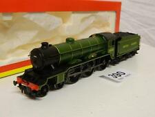 "Hornby OO LNER/BR B17/4 Class 4-6-0 Loco ""Sheffield Wednesday"" RN 61661 Bx R2319"
