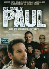 My Name Is Paul 2014 by WEA MUSIC DVD