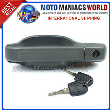 IVECO DAILY 1989 - 1999 FRONT Door Handle with Keys LEFT SIDE LH Brand New !!!