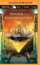 The Heartland Trilogy: Under the Empyrean Sky 1 by Chuck Wendig (2015, MP3...