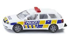 Siku 1599 NZ - Audi A4 Avant New Zealand Police K9 Unit Diecast - Scale 1:55