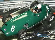 Cartrix 0951 BRM P-25 Harry Schell 1958 Grand Prix Slot Car 1/32