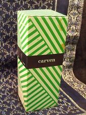 VINTAGE CARVEN ROBE D'UN SOIR COLOGNE 8 OZ. WITH ORIG. BOX FULL NOS