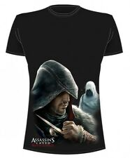 T-Shirt - Assassin's Creed Revelations Ezio (Größe L) (NEU & OVP)