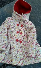Gorgeous THEIR NIBS Butterfly Coat, Age 2-3 Years