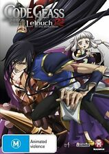 Code Geass - Lelouch of the Rebellion - R2 : Vol 4 (DVD, 2010) NEW & SEALED