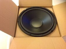 "NEW 12"" Home Audio Speaker SubWoofer 8ohm Driver DJ PA Pro woofer replacement."