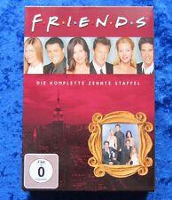 Friends die komplette zehnte Staffel, DVD Box Season 10
