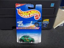 1997 HOT WHEELS #543 VW BUG BIFF BAM BOOM SERIES NO HOT WHEELS LOGO 5 SPOKE