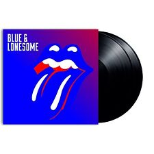 The Rolling Stones - Azul & Lonesome (2LP Vinyl, Gatefold)