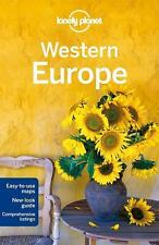 Lonely Planet Lonely Planet Western Europe