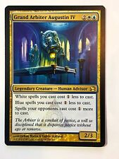 MTG Grand Arbiter Augustin IV - Modern Masters - NM/Unplayed English Rare