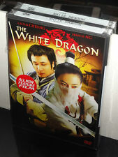 The White Dragon (DVD) Andy On, Francis Ng, Cecilia Cheung, Wilson Yip, NEW!