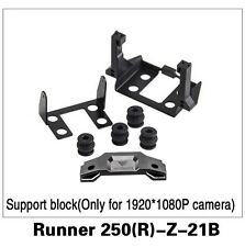 Walkera Runner 250 Advanced Camera Support Bracket Mount Runner 250(R)-Z-21