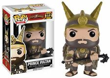 Flash Gordon - Prince Vultan Pop! Vinyl Figure, #312.