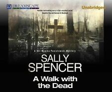 DCI Monika Paniatowski: A Walk with the Dead 6 by Sally Spencer (2013, MP3...