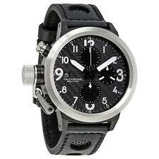 U Boat Flightdeck Chronograph Automatic Mens Watch 1840