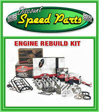 Enginetech 1985-1995 Mercruiser Chevy Marine 350 5.7L Engine Rebuild Kit