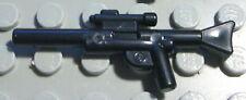Lego Figur Zubehör Star Wars Gewehr Storm Trooper Schwarz               (1283 U)