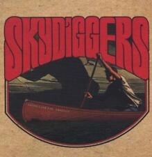 SKYDIGGERS Northern Shore Digipak-CD (505582)