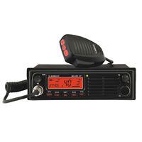 ALBRECHT AE 6491 CT, CB Funk, 12/24 Volt Version, CTCSS, 4 Watt AM/FM, Neu + OVP