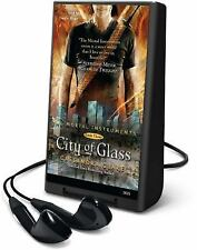 City of Glass: Mortal Instruments