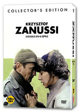 Krzysztof Zanussi / COLLECTOR'S EDITION / NEW