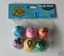 12 Religious Poppers Church VBS Party Goody Loot Bag Toy Filler Favor Supply