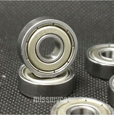 10pcs 40*50*6MM BALL BEARING FOR TAMIYA KYOSHO TRAXXAS HPI FAST SHIPPING (c)