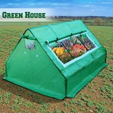New 6'X5'X3'H Mini Greenhouse Outdoor Green House Plant Gardening
