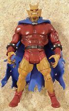 DC Universe Classics Wave 1 Etrigan The Demon DCUC 100% Complete