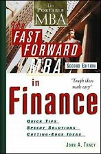 The Fast Forward MBA in Finance, Second Edition
