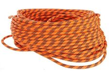 69Mtrsx11mm Static Kernmantle ROPE Response, Rescue Climbing Abseiling Arborists