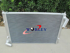 Aluminum Radiator BMW MARQUE MINI COOPER S MT 1.6 TURBO R50 R52 R53 02-07 06 05