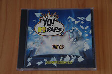 "Yo! MTV Raps: The CD, Ice-T, Salt ""N' Pepa, De La Soul, Kool Moe Dee REF BOX C16"