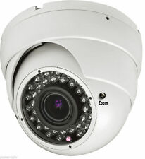1300TV Line 1.3MP HAD 36Infrared LEDs Home Surveillance Security Camera Dome