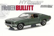 ford mustang gtbullitt1968 autoart