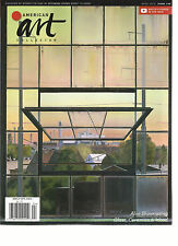AMERICAN ART COLLECTOR MAGAZINE,  APRIL, 2016  ISSUE, 126 DISPLAY  APRIL 28th 16
