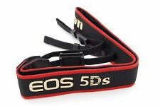 GENUINE BRAND NEW CANON EOS 5DS NECK STRAP