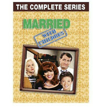 .Married with Children: The Complete Series*** NEW***Region 1