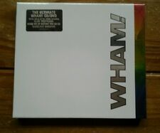WHAM!...THE FINAL CD....NEW/SEALED..