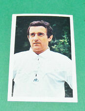 N°325 GUY MOUCHES SAINT-SEVER AGEDUCATIFS RUGBY EN ACTION 1972-1973 PANINI