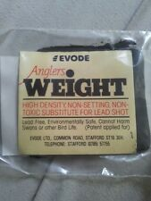 EVODE ANGLERS WEIGHT SINK PUTTY LEAD REPLACEMENT