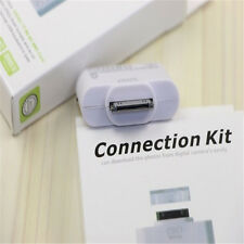 5 in1 Camera USB Connection Kit SD TF Card Reader Adapter For Apple iPad 2 3 TN