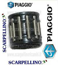 GABBIA A RULLI PISTONE PIAGGIO SFERA RST 80 cc -ROLLER BEARING- PIAGGIO 500502