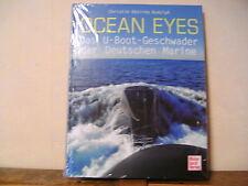 Ocean Eyes - Das U-Boot-Geschwader der Deutschen Marine von C. Rudolph (2010)