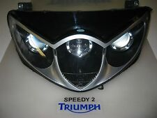 TRIUMPH SPRINT ST 1050 HEADLIGHT RIGHT HAND DIP T2700382